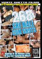 268 She Male Cum Shots Porn Movie