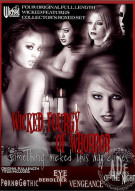 Wicked Fourgy Of Whorror Porn Movie