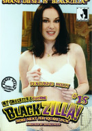 My Daughters Fucking Blackzilla #15 Porn Movie