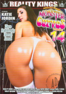 Monster Curves Vol. 14 Porn Movie