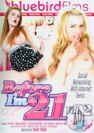 Before Im 21 Vol. 2 Porn Video