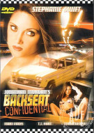 Backseat Confidential Porn Video