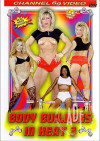 Body Builders In Heat 3 Porn Movie