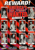 America's 10 Most Wanted #3 Porn Video
