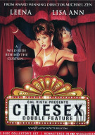 Cinesex - 2 Disc Collectors Set Porn Movie