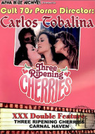 Cult 70s Porno Director 10: Carlos Tobalina Porn Video