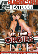 1st Time Orgies Porn Movie