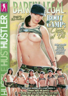 Barely Legal Boot Camp: Class of 08 Porn Movie