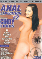 Anal Expedition #2 Porn Movie