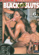 Black Fuck Sluts 6-Pack  Porn Movie