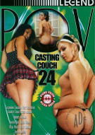 POV Casting Couch 24 Porn Movie