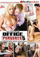 Office Perverts Vol. 5 Porn Video