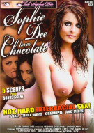 Sophie Dee Loves Chocolate Porn Movie