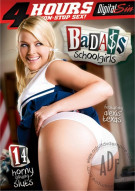 Badass Schoolgirls Porn Movie