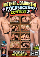 Mother & Daughter Cocksucking Contest 2 Porn Movie