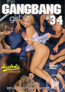 Gangbang Girl 34, The Porn Movie