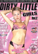 Dirty Little Girls Vol. 2: Getting An Education Porn Movie