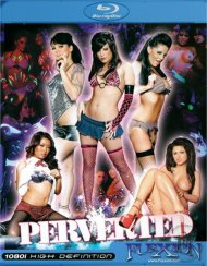 Perverted Blu-ray