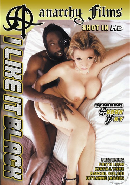 I Like It Black Porn Video View BackWrite a Review
