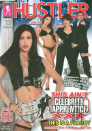 This Aint Celebrity Apprentice XXX Porn Movie