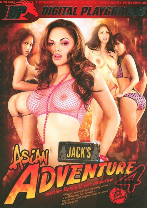 Jacks Playground: Asian Adventure 4 Porn Video View BackWrite a Review