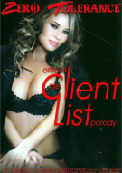 Official The Client List Parody Porn Movie