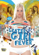 Skater Girl Fever Porn Movie