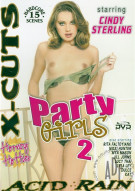 X-Cuts: Party Girls 2 Porn Video