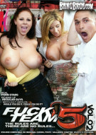 Fuck Team 5 Vol. 2 Porn Movie