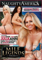 MILF Legends Vol. 4 Porn Movie