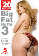 Big Fat Butts Vol. 3 Porn Movie