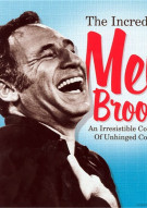 Incredible Mel Brooks, The: An Irresistible Collection Of Unhinged Comedy (DVD + CD Combo) Porn Movie