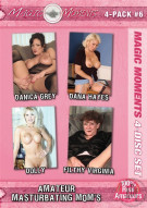 Magic Moments 4-Pack #6 Porn Movie