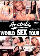 World Sex Tour 18 Porn Movie