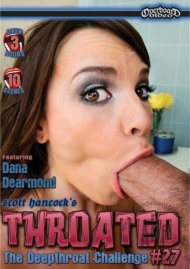 Throated #27 Porn Movie