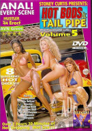 Hot Bods & Tail Pipe Vol.5 Porn Video