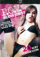 P.O.V. Blowjobs Porn Movie