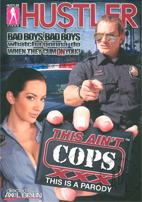 This Aint Cops XXX Porn Movie View BackWrite a Review