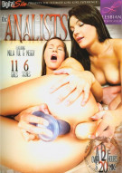 Analists, The Porn Movie