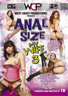 Anal Size My Wife 3 Porn Movie