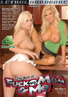 The Best of...Fuck My Mom & Me Porn Movie