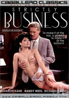Strictly Business Porn Movie
