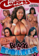 Black and Boobalicious #1 Porn Movie