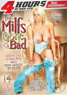 MILFs Gone Bad, The Porn Movie