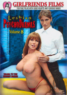 Lesbian Psychodramas Vol. 8 Porn Movie