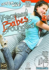 Fearless Babes Pounded Porn Video