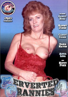 Perverted Grannies 4 Porn Movie