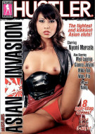 Asian Invasion Porn Movie