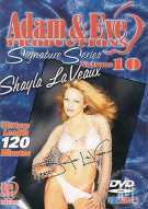 Signature Series Vol. 10: Shayla LaVeaux Porn Video