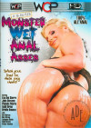 Monster Wet Anal Asses Porn Movie